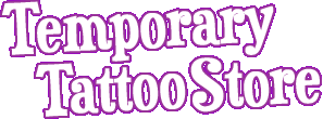 Temporary Tattoo Store