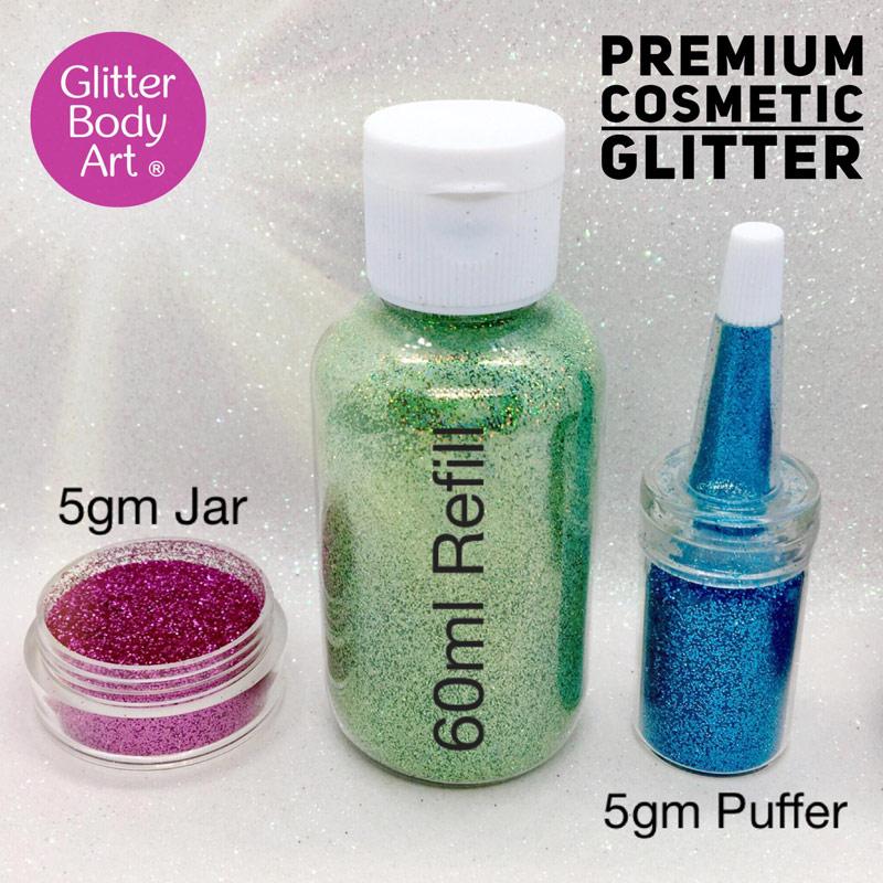 glitter-sizes