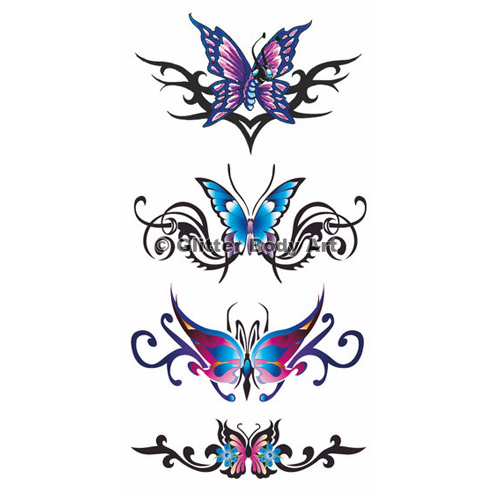 water transfer tattoo sheet design 004 temporary tattoo store. Black Bedroom Furniture Sets. Home Design Ideas