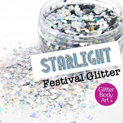 Starlight Festival Gliitter