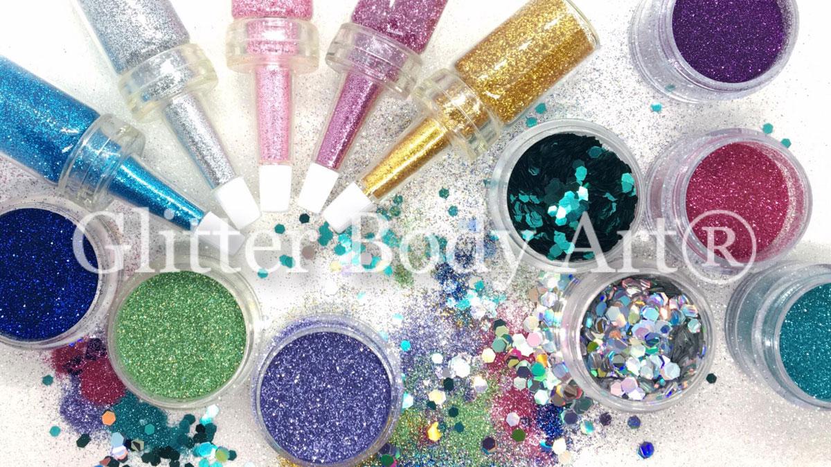 Cosmetic-Glitter