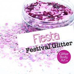 Fiesta Chunky Glitter