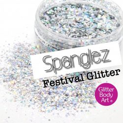 Spanglez Silver Festival Mix