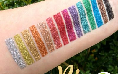 Bio Glitter Sustainability and the Party Trade