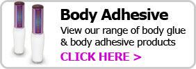 Body Adhesive