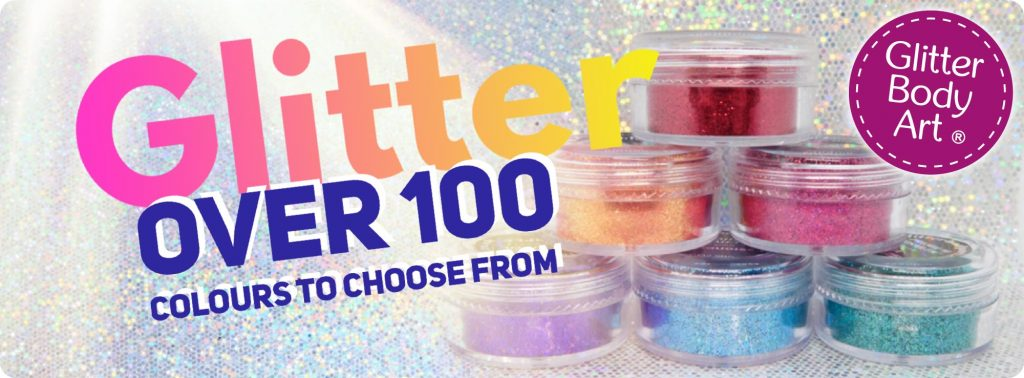 cosmetic glitter collection, make-up glitter, loose glitter, nail art glitter,