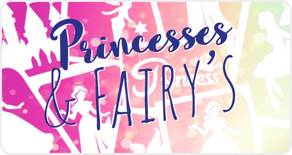 Princess Fairies
