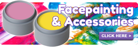 Face-Paints