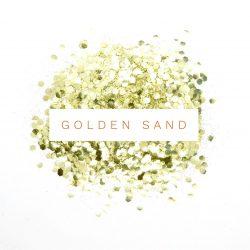 gold bio glitter, eco friendly festival glitter mix