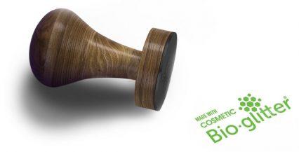 Made with Bio glitter, eco glitter, ronald britton authorised reseller