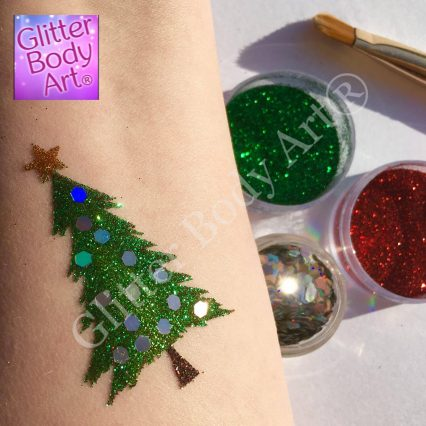 christmas tree stencil, christmas tree template, christmas tree design, christmas tree tattoo