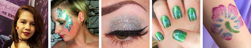 glitter-squares